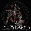 LOVE THE WORLD [ Perfume ]