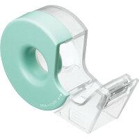 コクヨ テープカッター カルカット マスキングテープ用 緑 T-SM300-1G