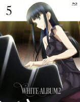 WHITE ALBUM2 5(Blu-ray Disc)