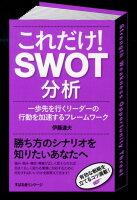 これだけ!SWOT分析