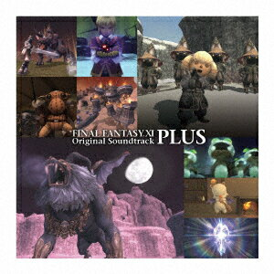 FINAL FANTASY XI Original Soundtrack -PLUS- [ (ゲーム・ミュージック) ]