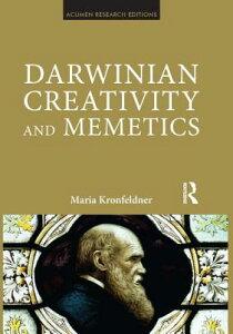 Darwinian Creativity and Memetics DARWINIAN CREATIVITY & MEMETIC (Acumen Research Editions) [ Maria Kronfeldner ]
