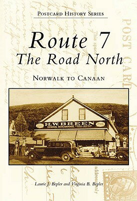 Route 7: The Road North: Norwalk to Canaan画像