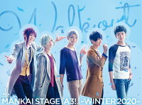 MANKAI STAGE『A3!』〜WINTER 2020〜【Blu-ray】