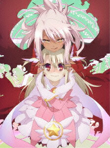 Fate/kaleid liner プリズマ☆イリヤ ツヴァイ! 第1巻画像