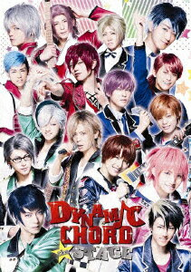 DYNAMIC CHORD the STAGE画像