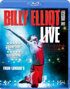 ビリー・エリオット ミュージカルライブ 〜リトル・ダンサー【Blu-ray】