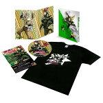 ジョジョの奇妙な冒険スターダストクル セイダース Vol.5 <初回生産限定版> 【Blu-ray】
