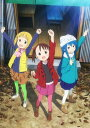 TVアニメ「三ツ星カラーズ」Blu-ray BOX【Blu-ray】 [ 高田憂希 ]