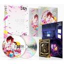 ノーゲーム・ノーライフ 1【Blu-ray】(楽天ブックス)