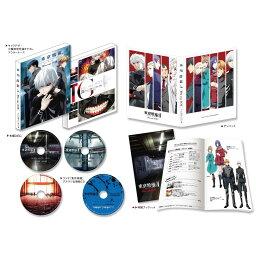 東京喰種トーキョーグール√A Blu-ray BOX