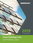 Green Building Costs with Rsmeans Data: 60559 GREEN BUILDING COSTS W/RSMEANS [ Rsmeans ]
