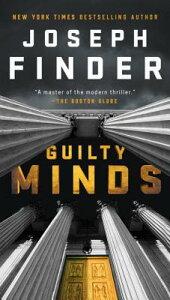 Guilty Minds GUILTY MINDS (A Nick Heller Novel) [ Joseph Finder ]