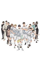 TVアニメ「潔癖男子!青山くん」第6巻