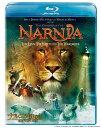ナルニア国物語/第1章:ライオンと魔女 【Disneyzone】【Blu-ray】 [ ジョージー・ヘンリ ]