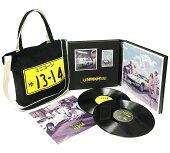 ゅ 13-14 (完全生産限定盤 CD+DVD+2LP+カセットテープ+おまけ)