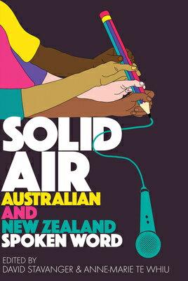 Solid Air: Australian and New Zealand Spoken Word画像
