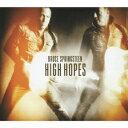 ハイ・ホープス(初回生産限定盤 CD+DVD) [ ブルース・スプリングスティーン ]
