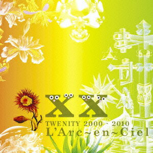 L'Arc〜en〜Ciel(ラルク アン シエル)人気曲ランキング!1位はどの曲?
