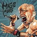 HAGE CORE [ クリトリック・リス ] - 楽天ブックス
