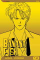 """First published by Shogakukan Inc. in Japan as """"Banana Fish,"""" c1987."""