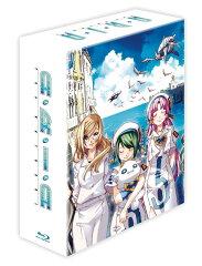 ARIA The NATURAL Blu-ray BOX 【Blu-ray】 [ 葉月絵理乃 …