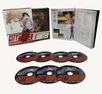 CITY HUNTER Blu-ray Disc BOX(完全生産限定版)【Blu-ray】
