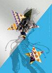 ジョジョの奇妙な冒険スターダストクル セイダース Vol.1 <初回生産限定版> 【Blu-ray】
