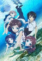 凪のあすから Blu-ray BOX<スペシャルプライス版>【Blu-ray】