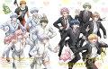 美男高校地球防衛部LOVE!FINAL!【Blu-ray】
