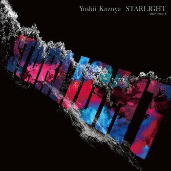 【楽天ブックスならいつでも送料無料】STARLIGHT(初回限定盤CD+DVD) [ 吉井和哉 ]