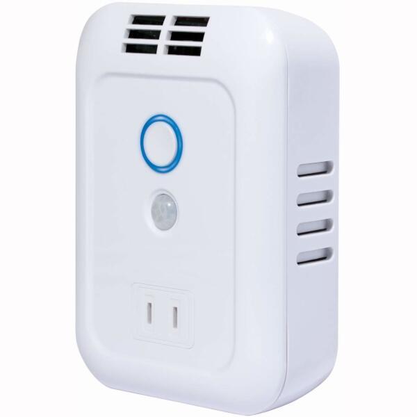 住宅用オゾン脱臭器「オゾンの力 for トイレ」