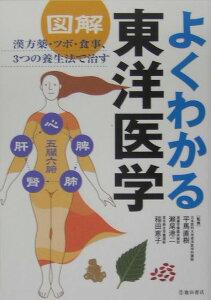 【送料無料】図解よくわかる東洋医学