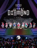 """「少女☆歌劇 レヴュースタァライト」3rdスタァライブ""""Starry Diamond""""【Blu-ray】"""