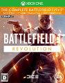 バトルフィールド 1 Revolution Edition XboxOne版の画像