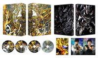牙狼<GARO>-月虹ノ旅人ー COMPLETE BOX【Blu-ray】
