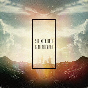Strike a Bell (初回限定盤 CD+DVD) [ LEGO BIG MORL ]
