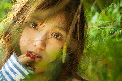 松村沙友理 写真集 「意外っていうか、前から可愛いと思ってた」
