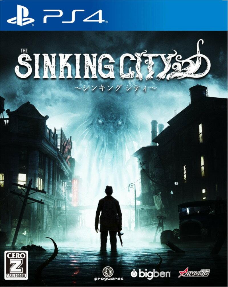 The Sinking City 〜 シンキング シティ 〜