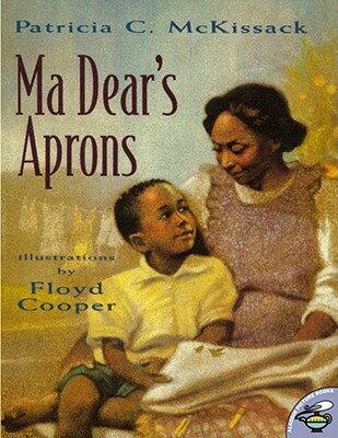Ma Dear's Aprons画像
