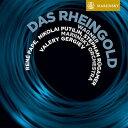 【輸入盤】『ラインの黄金』全曲 ゲルギエフ&マリインスキー劇場管、パーペ、リューガマー(2SACD) [ ワーグナー(1813-1883) ]