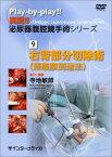DVD>実況!!泌尿器腹腔鏡手術シリーズ(9) 右腎部分切除術 (<DVD>)