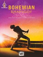 【輸入楽譜】映画「ボヘミアン・ラプソディ」 サウンド・トラックより: ギター・レコード・ヴァージョン/TAB譜