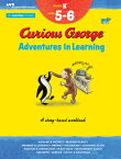 Curious George Adventures in Learning, Kindergarten: Story-Based Learning CURIOUS GEORGE ADV IN LEARNING (Curious George Adventures in Learning) [ The Learning Company ]