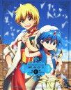 マギ 1【完全生産限定版】【Blu-ray】
