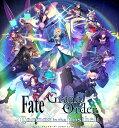 【楽天ブックス限定先着特典】Fate/Grand Order Original Soundtrack 5 【初回仕様限定版】(マイクロファイバータオル) [ (ゲーム・ミュージック) ]