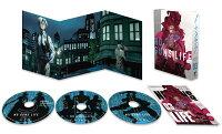 ノー・ガンズ・ライフ DVD BOX 3(初回生産限定)
