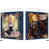 プリンセス・プリンシパル II(特装限定版)【Blu-ray】