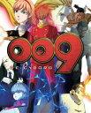 009 RE:CYBORG 通常版【Blu-ray】 [ 宮野真守 ]