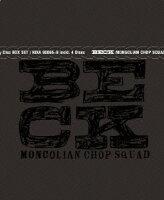 BECK MONGOLIAN CHOP SQUAD BD BOX【Blu-ray】